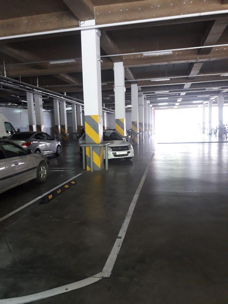 мойка парковок