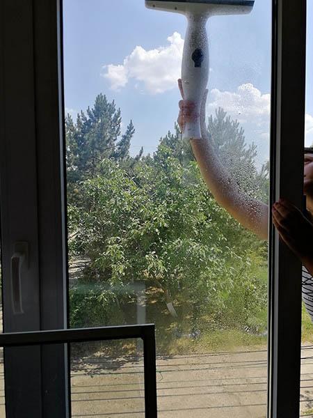 уборка мойка балкона лоджии